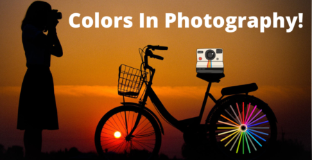 colors in photography