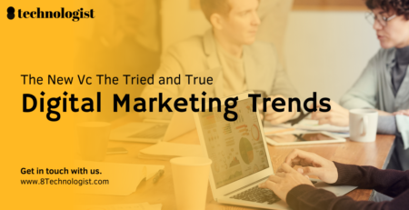 Digital Marketing Trends: The New vs.. the Tried and True